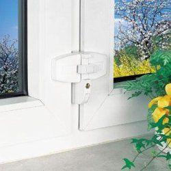 fenstersicherung einbruchschutz mit zusatzsicherungen f r ihre fenster. Black Bedroom Furniture Sets. Home Design Ideas