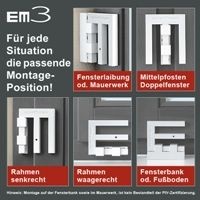 pilzkopfverriegelung einbruchschutzsicherung f r fenster. Black Bedroom Furniture Sets. Home Design Ideas