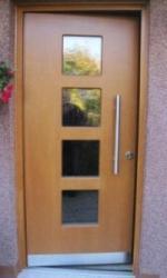 Haustur Einbruchschutz Fur Die Eingangstur Und Nebentur