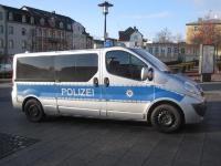 Vorbeugender Einbruchschutz Polizei