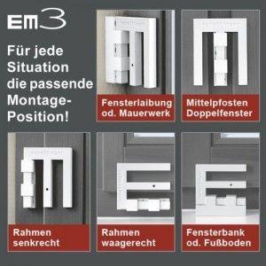 Positionierungen-EM3-Riegel