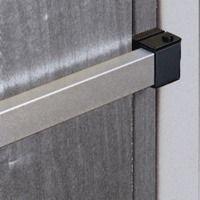 abus pr1500 panzerriegel querriegel sicherheit f r ihre nebent r. Black Bedroom Furniture Sets. Home Design Ideas