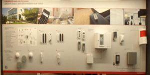 Telenot-Sicherheitstechnik